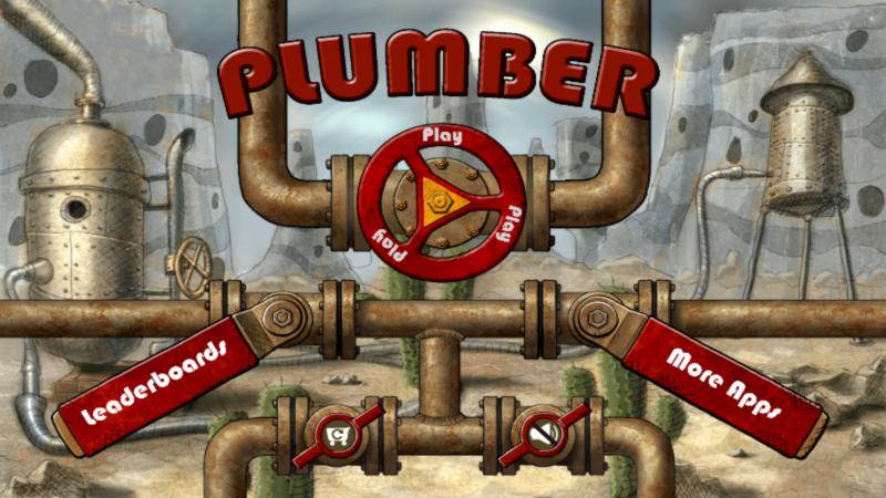 Plumber Game