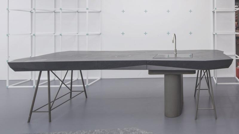 Tipic Modern Smart Kitchen Sink & Tap