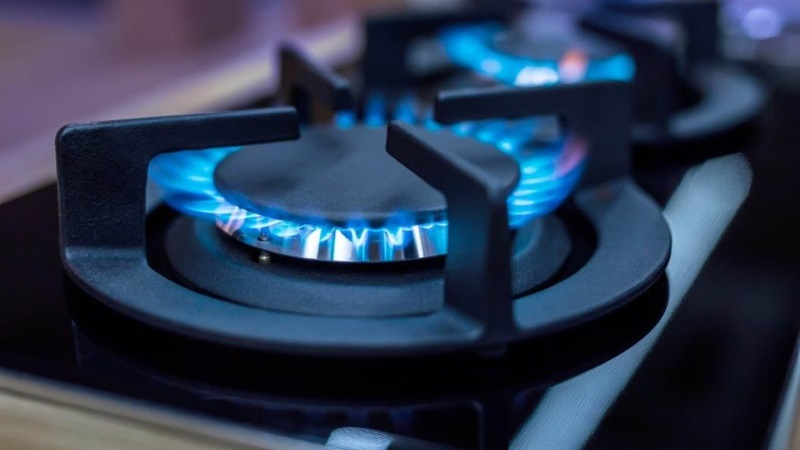 Gas Central Heating To Be Removed From Every UK Home By 2050