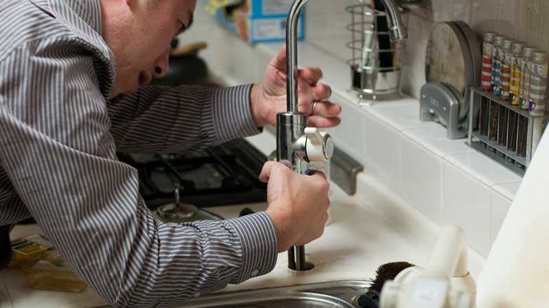 5 Plumbing Upgrades to Increase Your Home's Value