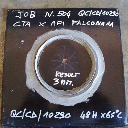 Polyurethane without solvents