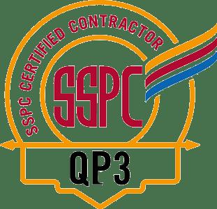 SSPC certified contractor Italy - VIP Verniciatura Industriale Pesarese
