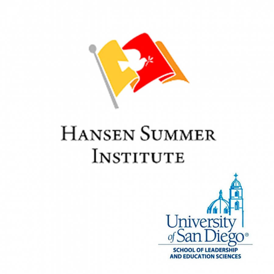 Hansen Leadership Institute 2020 California USA