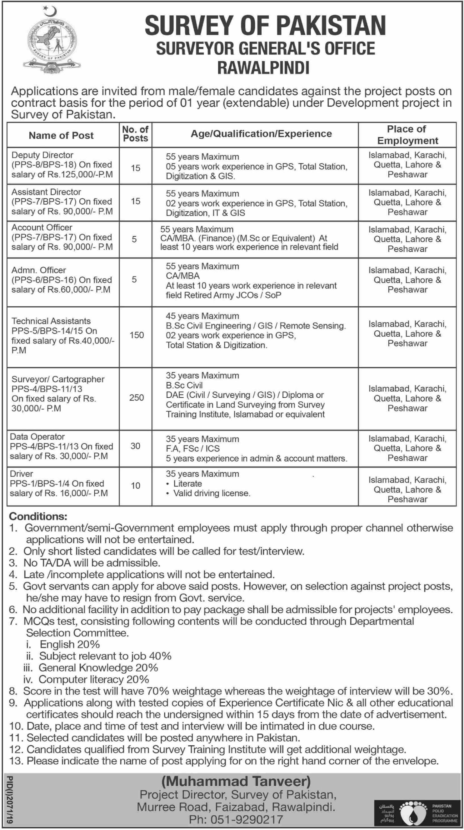 Govt-of-Pakistan-Survey-of-Pakistan-Jobs-2019-Application-Form-840-Vacancies-All-Pakistan