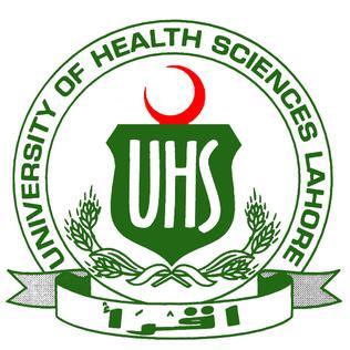 Jobs in University of Health Sciences Lahore 2019