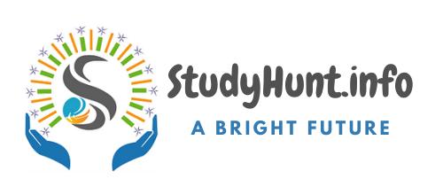 studyhunt.info logo