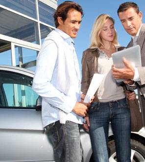 Booking your airport transfer