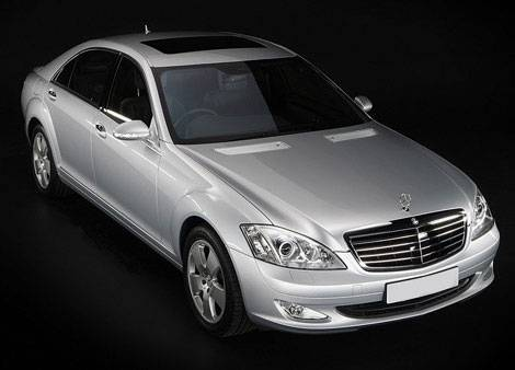 Reliable airport taxi transfers