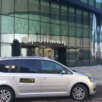 Leisure Travel Liverpool; Transfers to Pullman Liverpool