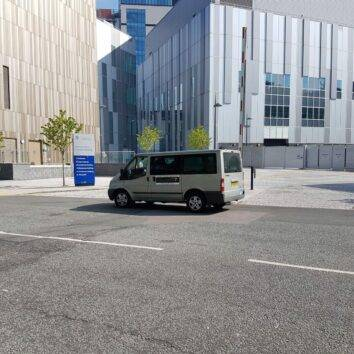 Private Travel for Liverpool