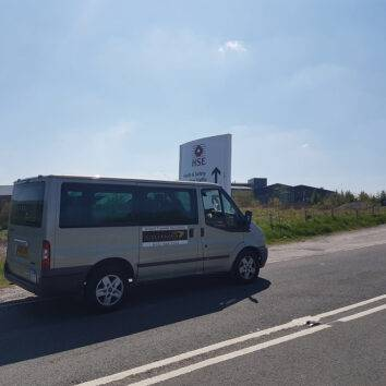 Private Travel Services in Liverpool