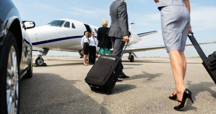 Reliable Airport Taxi Company