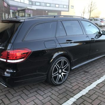 Liverpool and Manchester professional chauffeur services