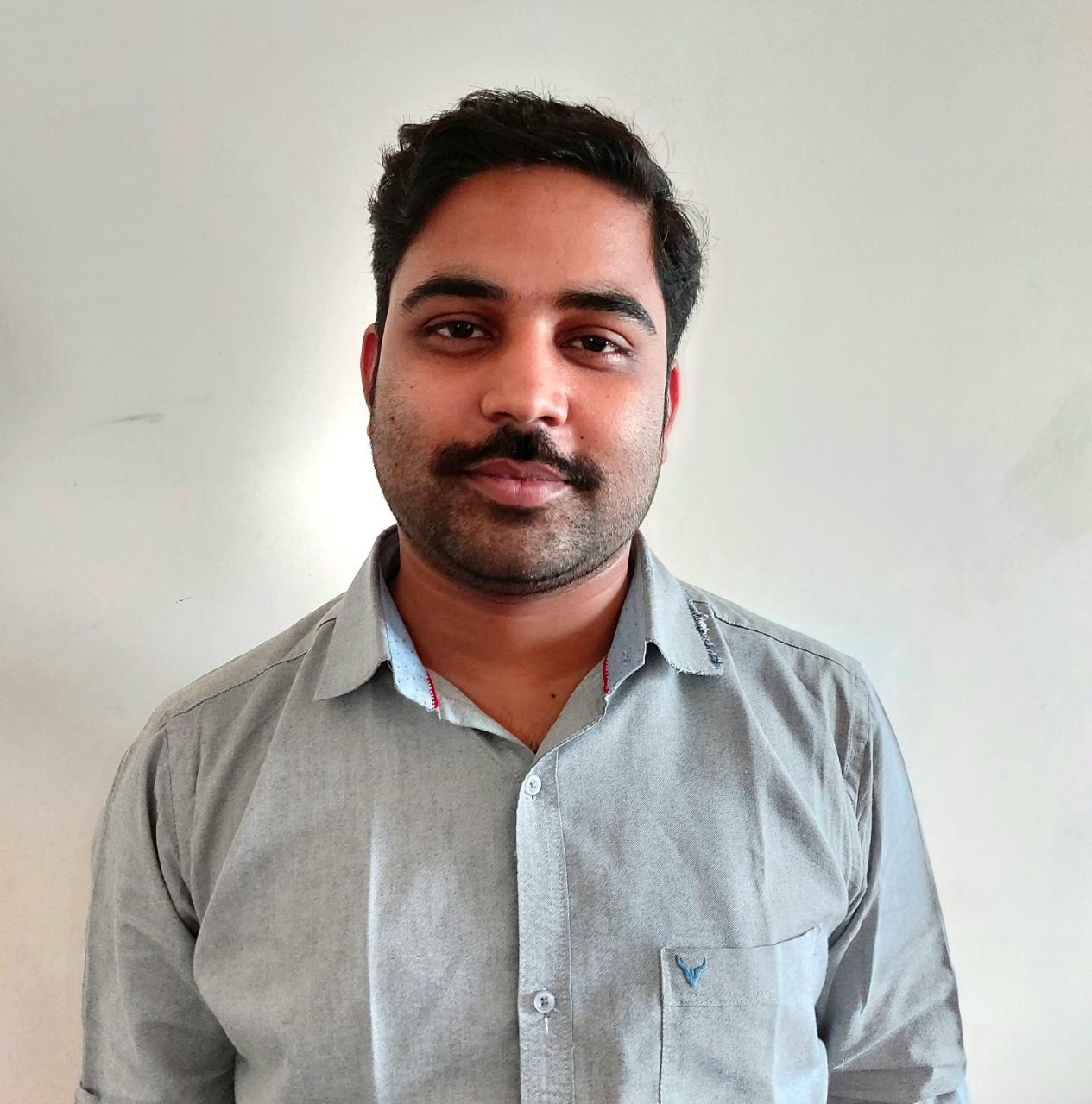Kumar Devesh