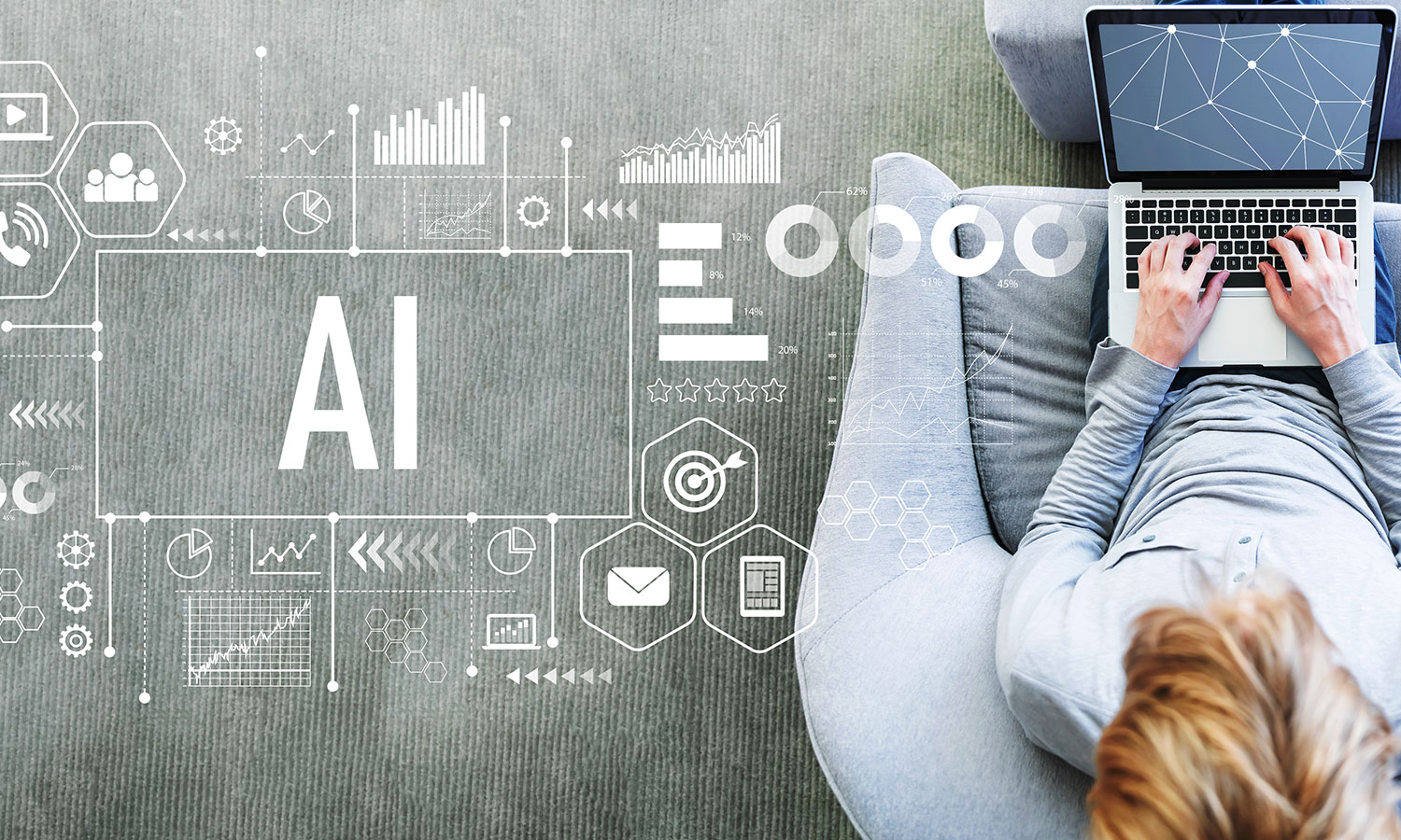 Why SME and AI are a perfect fit.