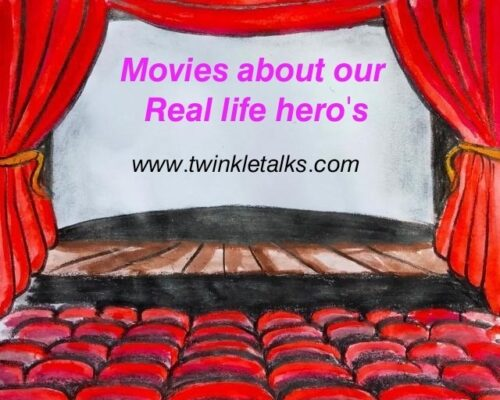 Movies Inspired by Real-life Hero's
