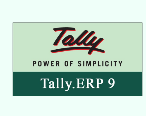Introduction/Basics of Tally ERP 9 Accounting Software