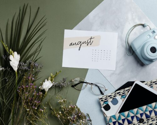 Important and Special Days in the August Month.