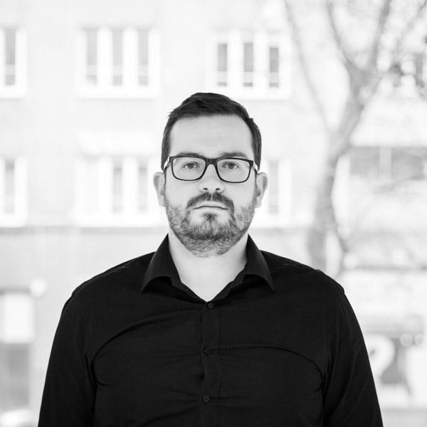 Marcin Osiński