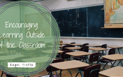 Encouraging Learning Outside of the Classroom