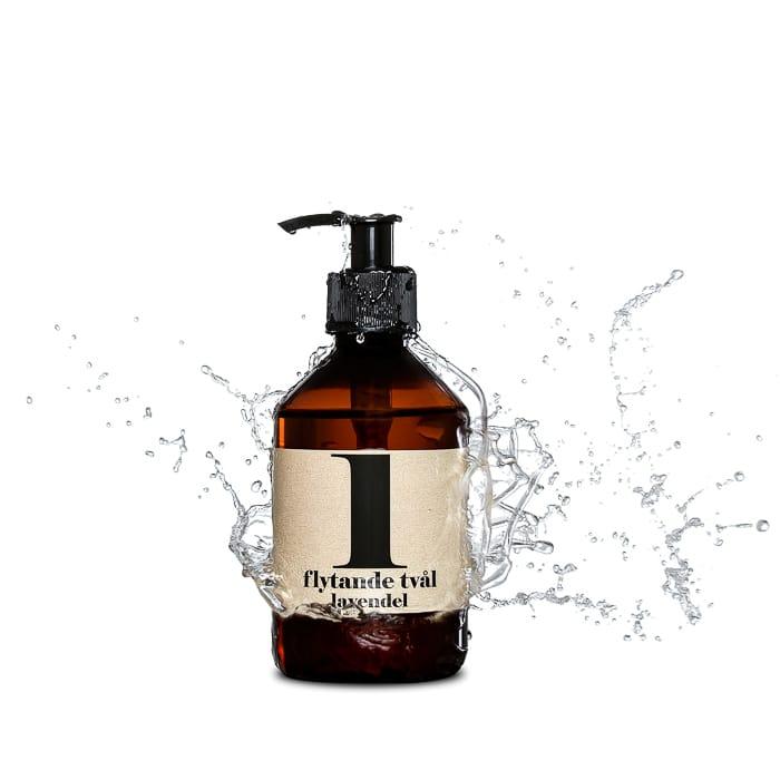 Liquid soap 1 Lavender splash