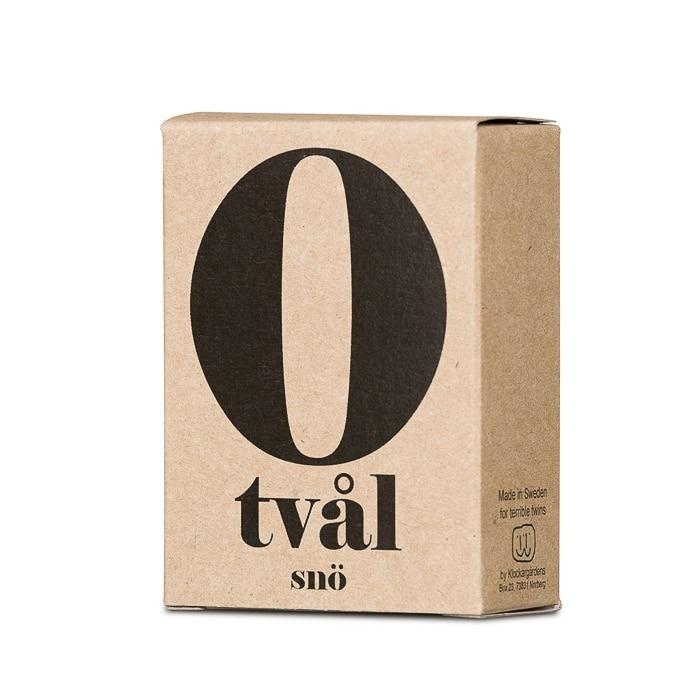 Soap 0 Snow in box