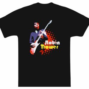 Black Rock Shirt
