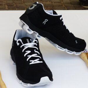 Sport Shoe Black