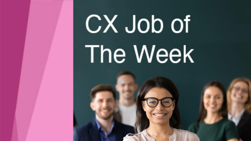 CX Job