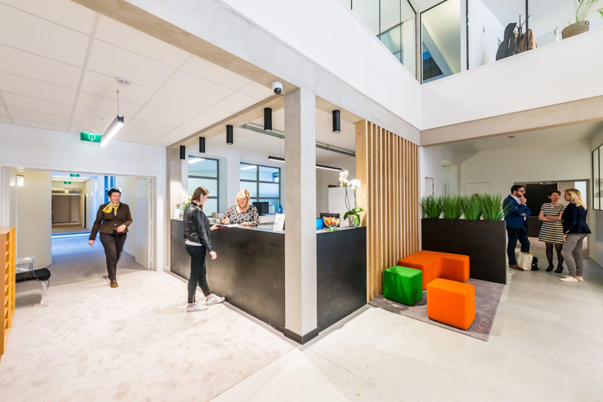 Design, Consulting, Management   Soulbricks Gent
