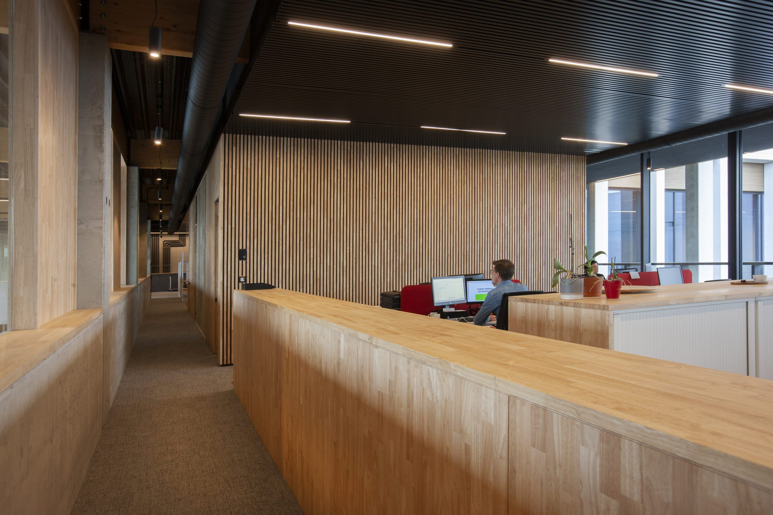 Design, Consulting, Management | Soulbricks Gent