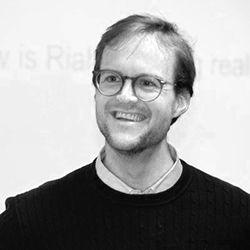 Nicolas Kint | Design, Consulting, Management | Soulbricks Gent