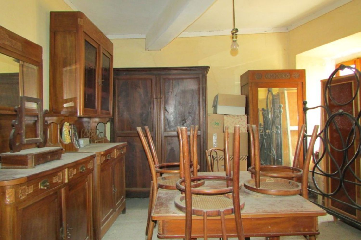 property under 50k in Italy, apartment for sale in Italy, buy property overseas