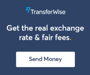 #Transferwise