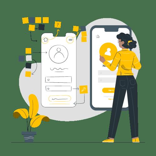 UX-UI-services