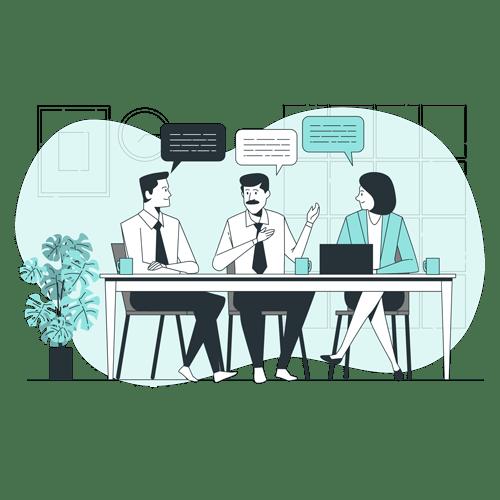 design thinking consultation