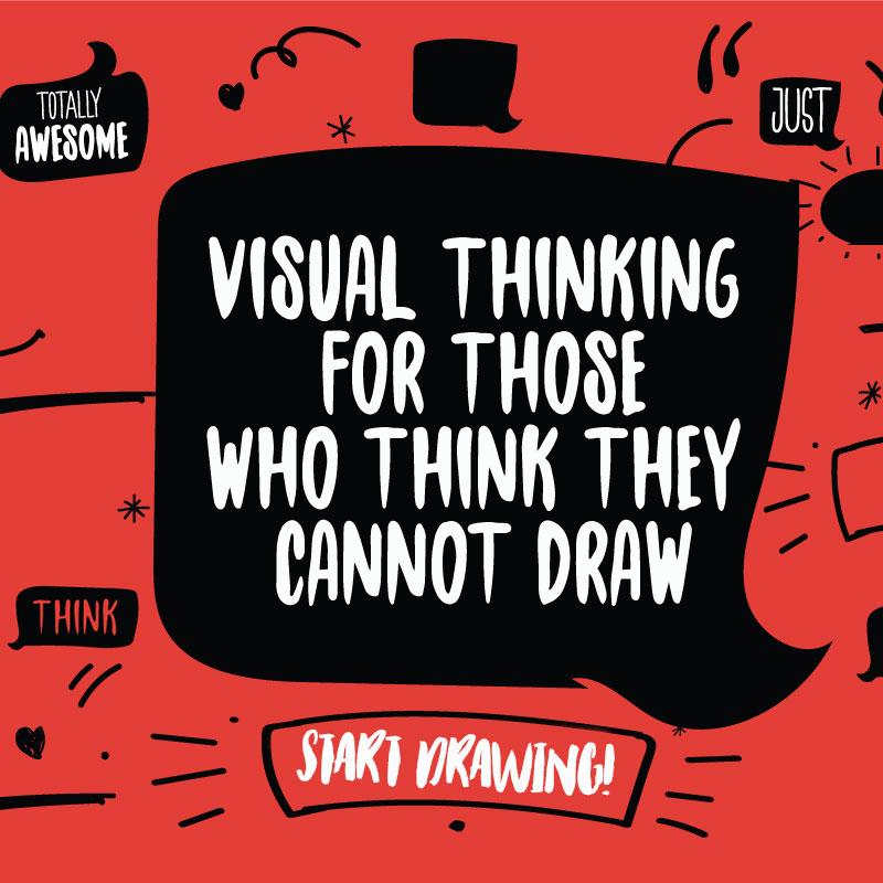 visual thinking masthead