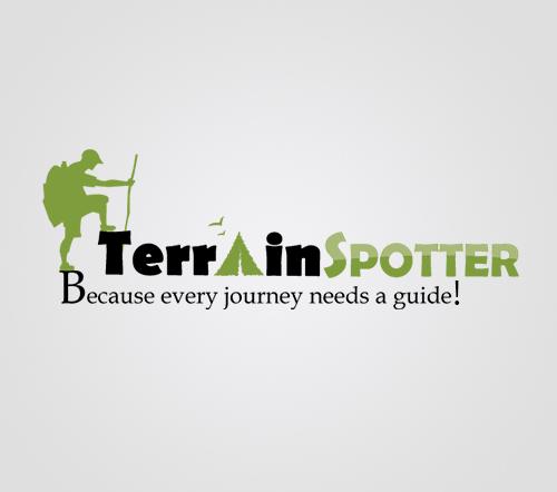 Terrainspotter Logo
