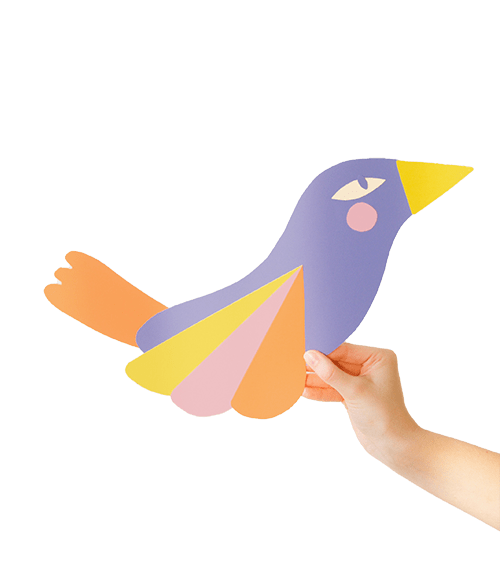 idea bird