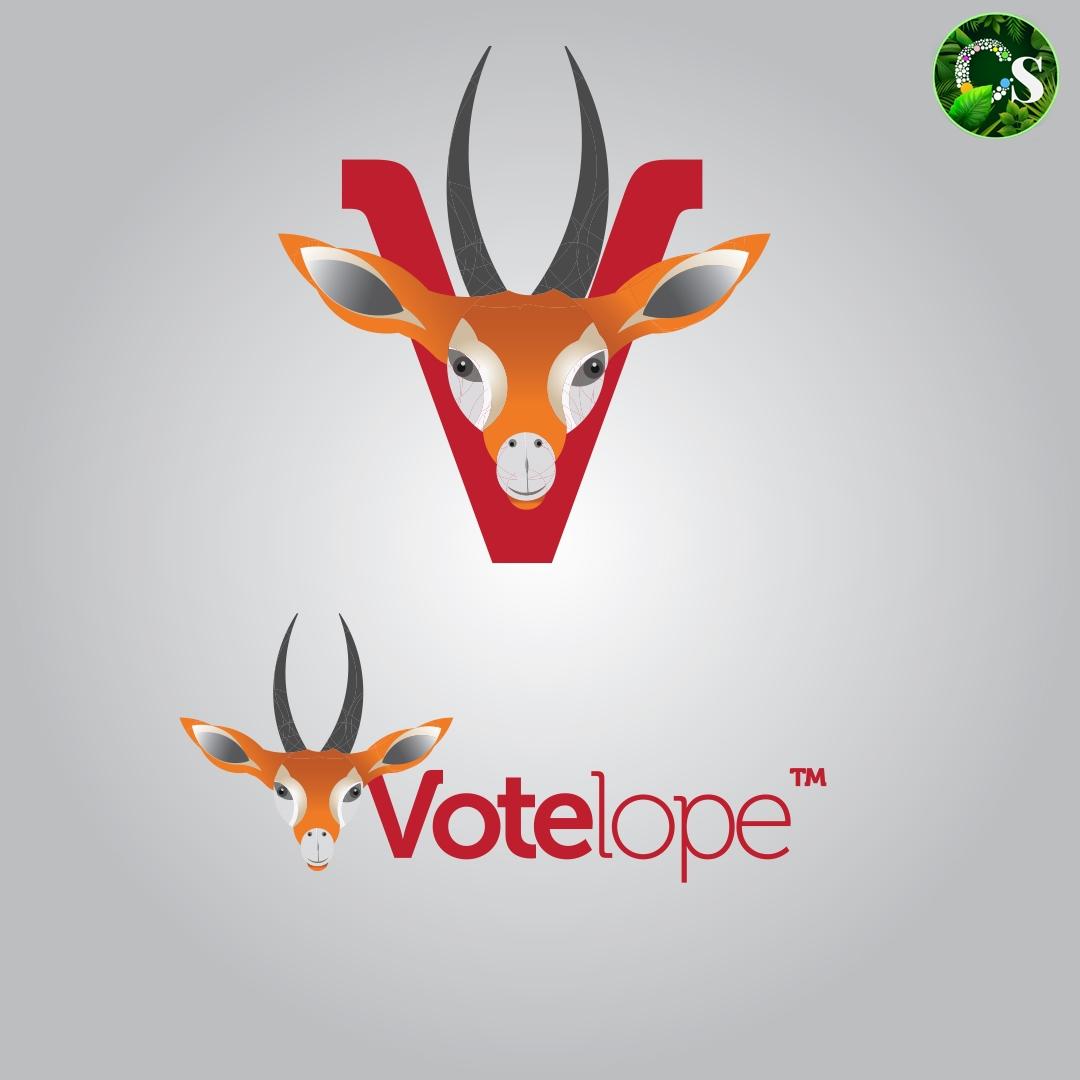 Votelope New Logo