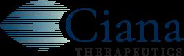 Ciana Therapeutics Logo