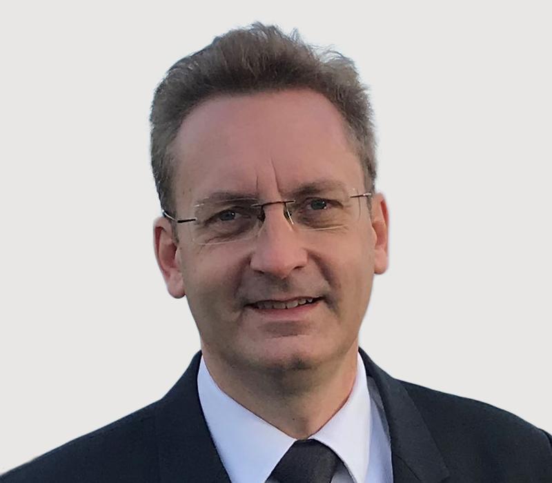 Ulrik Mouritzen, MD