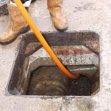 drain clean pic