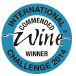 IWC 2014 Commended