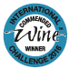 IWC 2016 Commended