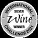 IWC 2021 Silver