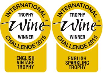 iwc 2015 trophies