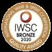 IWSC 2020 Bronze