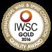 IWSC 2015 Gold Medal