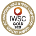 IWSC 2021 Gold